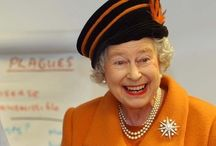 Q .. for the Queen and the  Monarchy .. / well i am a baby boomer ...