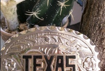 TEXAS / by dal