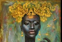 JAMAICA HAUS ATELIER / Island,  Beach Art and Interior. With bursts of inspiration from pure Jamaican genius.