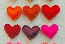 Be My Valentine / by Lizabeth Ogle