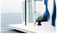 JAMAICA HAUS BLUE / Tropical Resort Interior.