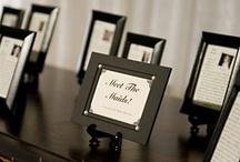 Sweet Wedding Ideas