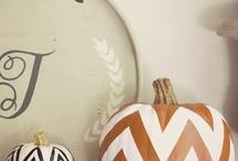 Autumn / a season to be Thankful :)