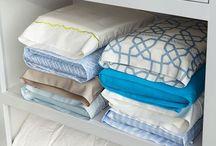 Huis: Opruimen / De leukste ideeën voor een gezellig opgeruimd huis!  #opruimen #organize #de-clutter