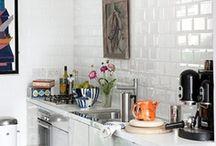 Kitchen / by Ariel Lewellen