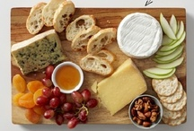 Appetizers, Snacks and Small Plates / by Roxie
