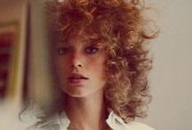 Fasion - Hair envy. / by Melissa Tucker-Gagné