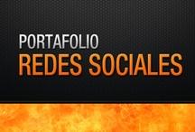 Portafolio Clientes en Redes Sociales