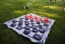 Games / by Ariel Lewellen