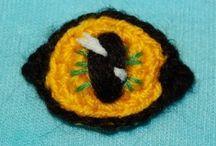 crochet / by Naya .