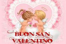 Valentines Day / by Danielle Mazzarino