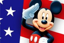 Disney / by Lizabeth Ogle