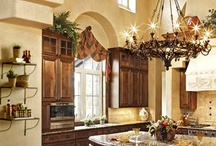 Kitchens / the soul of the home