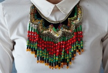 Fashion - Jewels ;) / by Melissa Tucker-Gagné