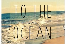 Take me to the Beach / sweet summer