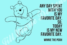 Winnie the Pooh (And Tigger Too)