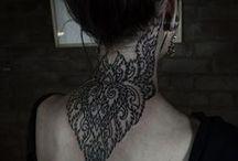 Styling it / Tattoo / by Naya .