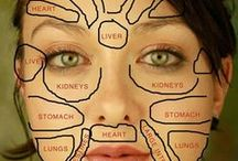 Acne helps / by Naya .