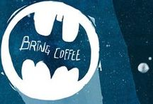 Must. Have. Coffee. / by Roxie