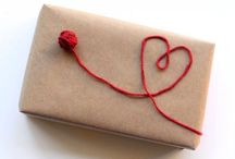 Feest: Mooi inpakken / Maak van elk cadeau een feestje