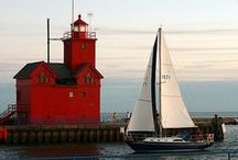Holland, Michigan / My heart will always be drawn to Holland, Michigan! / by Patty Dahl