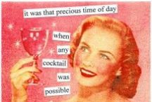 Happy Hour/Drinking Fun / by Kinky Liqueur
