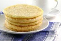 Cookies / by Roxie