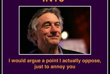 INTJ = Mark / Introverted.Intuitive.Thinking.Judging = Mark