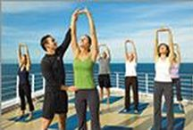 Cruising with Heart / Join us as we Cruise for a Cause to raise money for the American Heart Association and promote heart healthy living.  / by Princess Cruises