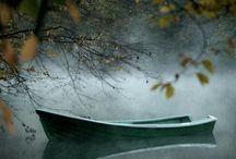 Beside Still Waters / He leadeth me beside still waters...He restoreth my soul... / by Patty Dahl