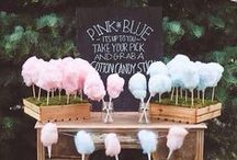 Baby Shower Ideas / by Lisa Wood