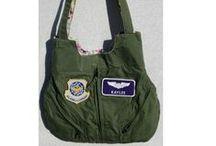 Bags / Bag styles I like :) / by Lizabeth Ogle