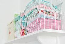 Huis: badkamer / Inspiratie voor een opgeruimde badkamer