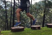 JUST 4RUNNERS / Comenzando a correr, hacer ejercicio y la vida sana de nuevo! #Run #Runners #Running #Mexico #4Runners #Health