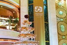 Princess Cruises' Golden Anniversary- Celebrate 50 Years with Us! / by Princess Cruises