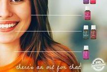 Essential Oils / living a natural and toxin-free lifestyle