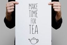 Tea for you / Tea fun