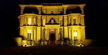 Outdoor Lighting / Range of our projects