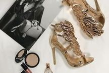 If The Shoe Fits / Feed your shoe addiction we these styles!