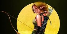 ⚔ Archer • Female