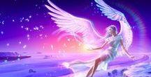 ⚔ Angel of Light • Female