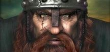 ⚔ Dwarf • Male