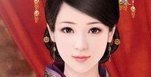 ⚔ Female • Oriental