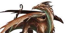 ⚔ Dragon • Copper