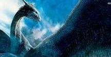 ⚔ Dragon • Blue
