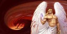 ⚔ Angel of Light • Male