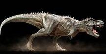 ⚔ Dinosaur
