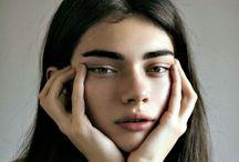 Portrait photography | female faces