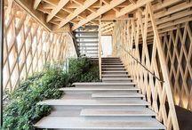 Architecture | Ideas for creature