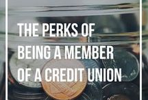 About Credit Unions / Do you know the credit union difference?